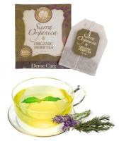 "[Herb Tea] ""Sierra Organica""  Detoc care (2г*10ш)"